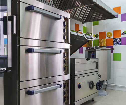 Envirotek Solutions Kitchen Solutions Construction